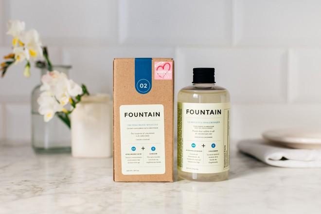 """Không phải collagen, đây mới là loại nước uống chứa """"thành phần chống lão hóa thế hệ mới"""" đang được nhiều chị em tìm mua - Ảnh 2."""