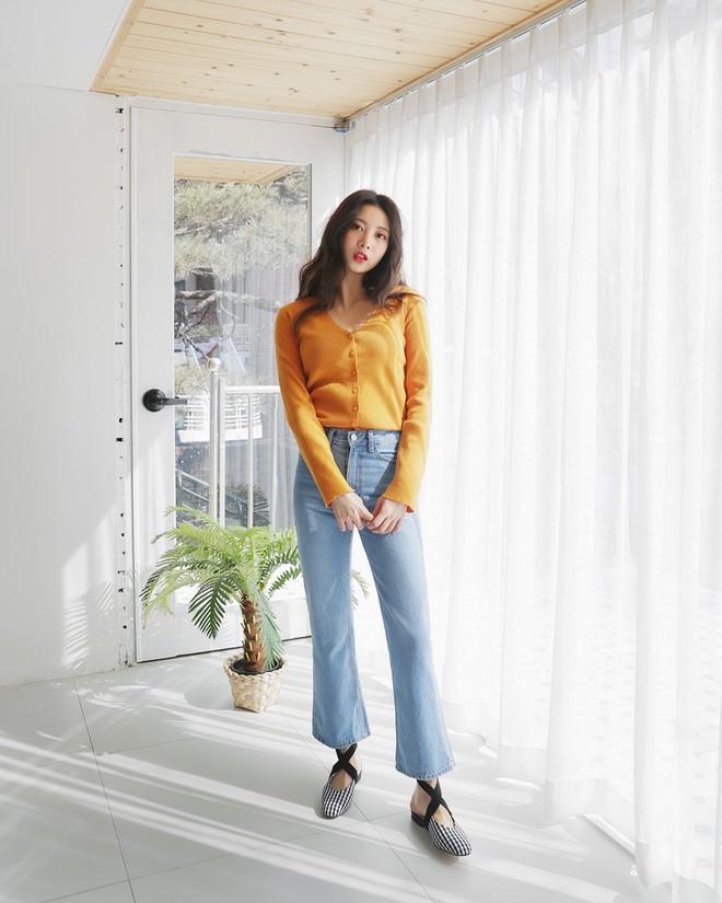 Sắm gì thì sắm, tủ đồ của bạn nên có đủ 4 kiểu quần jeans này để không bao giờ phải lo không có gì để mặc - Ảnh 7.