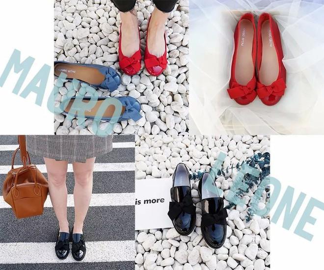 Ngoài Zara và H&M, các nàng công sở có thể tìm được những mẫu giày dép với đủ mọi giá tiền từ 6 thương hiệu này  - Ảnh 2.