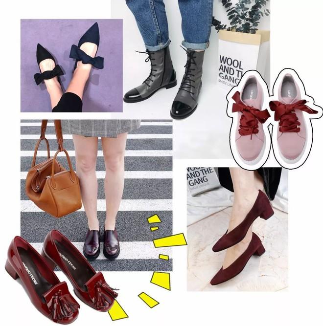 Ngoài Zara và H&M, các nàng công sở có thể tìm được những mẫu giày dép với đủ mọi giá tiền từ 6 thương hiệu này  - Ảnh 3.