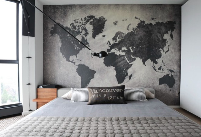 7 gợi ý siêu hay ho giúp cho không gian phòng ngủ của bạn vừa sang vừa xịn lại vừa xinh - Ảnh 4.