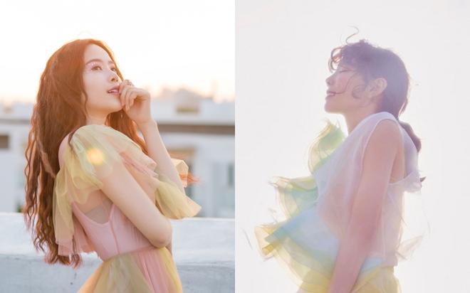 Vừa tung MV mới, Nam Em đã bị chỉ trích đạo nhái Teayeon SNSD - Ảnh 6.