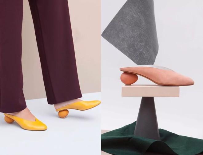Ngoài Zara và H&M, các nàng công sở có thể tìm được những mẫu giày dép với đủ mọi giá tiền từ 6 thương hiệu này  - Ảnh 5.