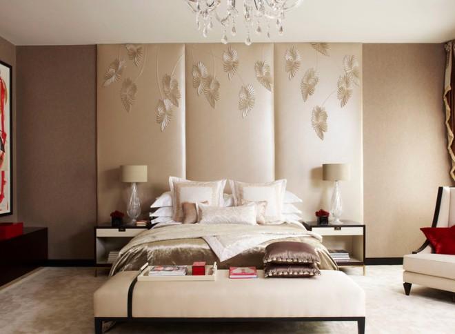 7 gợi ý siêu hay ho giúp cho không gian phòng ngủ của bạn vừa sang vừa xịn lại vừa xinh - Ảnh 7.
