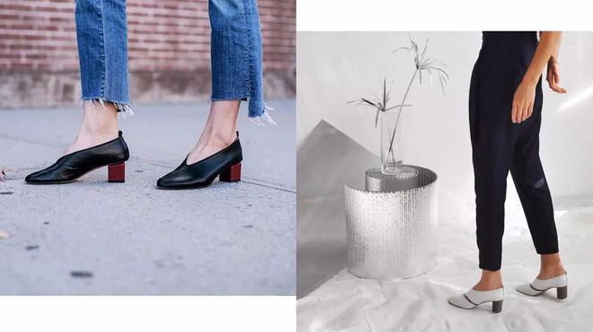 Ngoài Zara và H&M, các nàng công sở có thể tìm được những mẫu giày dép với đủ mọi giá tiền từ 6 thương hiệu này  - Ảnh 8.