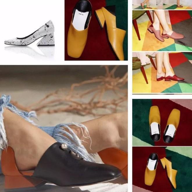 Ngoài Zara và H&M, các nàng công sở có thể tìm được những mẫu giày dép với đủ mọi giá tiền từ 6 thương hiệu này  - Ảnh 17.