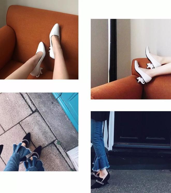 Ngoài Zara và H&M, các nàng công sở có thể tìm được những mẫu giày dép với đủ mọi giá tiền từ 6 thương hiệu này  - Ảnh 19.