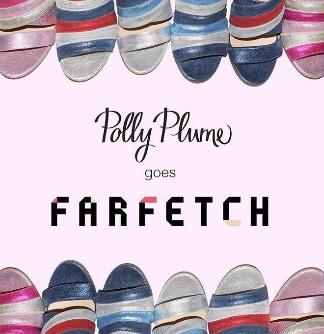 Ngoài Zara và H&M, các nàng công sở có thể tìm được những mẫu giày dép với đủ mọi giá tiền từ 6 thương hiệu này  - Ảnh 21.