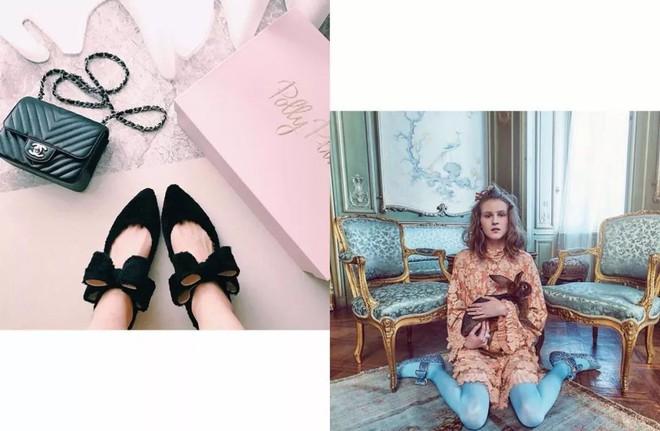 Ngoài Zara và H&M, các nàng công sở có thể tìm được những mẫu giày dép với đủ mọi giá tiền từ 6 thương hiệu này  - Ảnh 22.