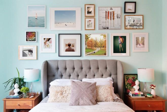 7 gợi ý siêu hay ho giúp cho không gian phòng ngủ của bạn vừa sang vừa xịn lại vừa xinh - Ảnh 6.