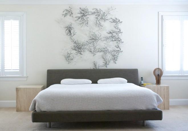 7 gợi ý siêu hay ho giúp cho không gian phòng ngủ của bạn vừa sang vừa xịn lại vừa xinh - Ảnh 12.