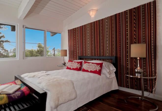 7 gợi ý siêu hay ho giúp cho không gian phòng ngủ của bạn vừa sang vừa xịn lại vừa xinh - Ảnh 2.