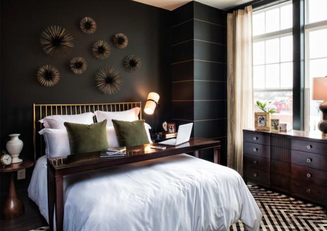 7 gợi ý siêu hay ho giúp cho không gian phòng ngủ của bạn vừa sang vừa xịn lại vừa xinh - Ảnh 10.