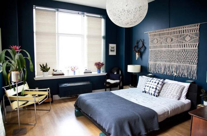 7 gợi ý siêu hay ho giúp cho không gian phòng ngủ của bạn vừa sang vừa xịn lại vừa xinh - Ảnh 3.