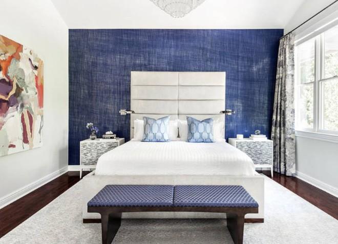 7 gợi ý siêu hay ho giúp cho không gian phòng ngủ của bạn vừa sang vừa xịn lại vừa xinh - Ảnh 1.