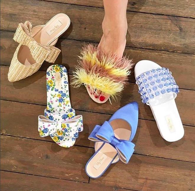 Ngoài Zara và H&M, các nàng công sở có thể tìm được những mẫu giày dép với đủ mọi giá tiền từ 6 thương hiệu này  - Ảnh 24.