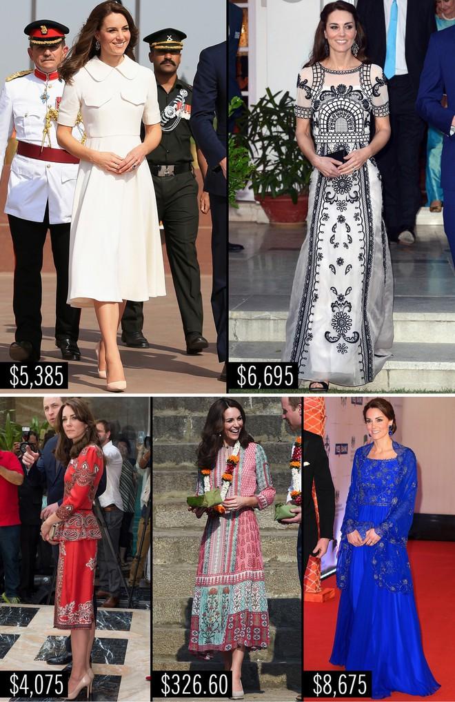 Ai là người chi trả cho trang phục tốn kém của các nhân vật hoàng gia Anh? Câu trả lời chắc chắn sẽ khiến bạn ngạc nhiên - Ảnh 2.