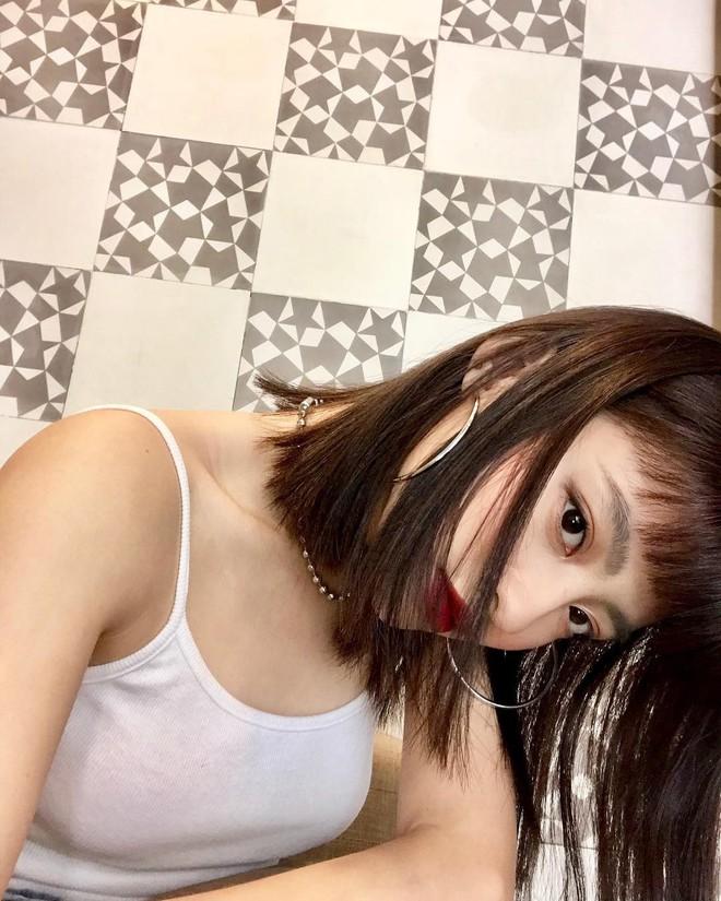 Từ lông mày càng đậm càng tốt, ngày càng nhiều người đẹp Việt chuộng kẻ mày tự nhiên khoe rõ từng sợi mày - Ảnh 11.