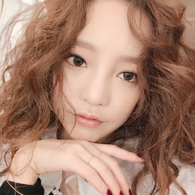 7 kiểu tóc dự là sẽ được sao Hàn áp dụng triệt để trong mùa Xuân/Hè năm nay - Ảnh 4.
