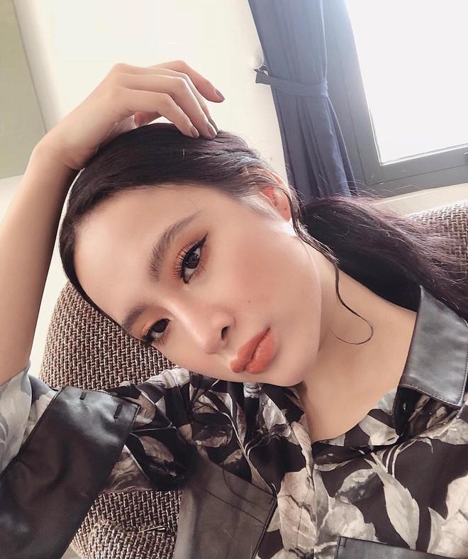 Từ lông mày càng đậm càng tốt, ngày càng nhiều người đẹp Việt chuộng kẻ mày tự nhiên khoe rõ từng sợi mày - Ảnh 6.
