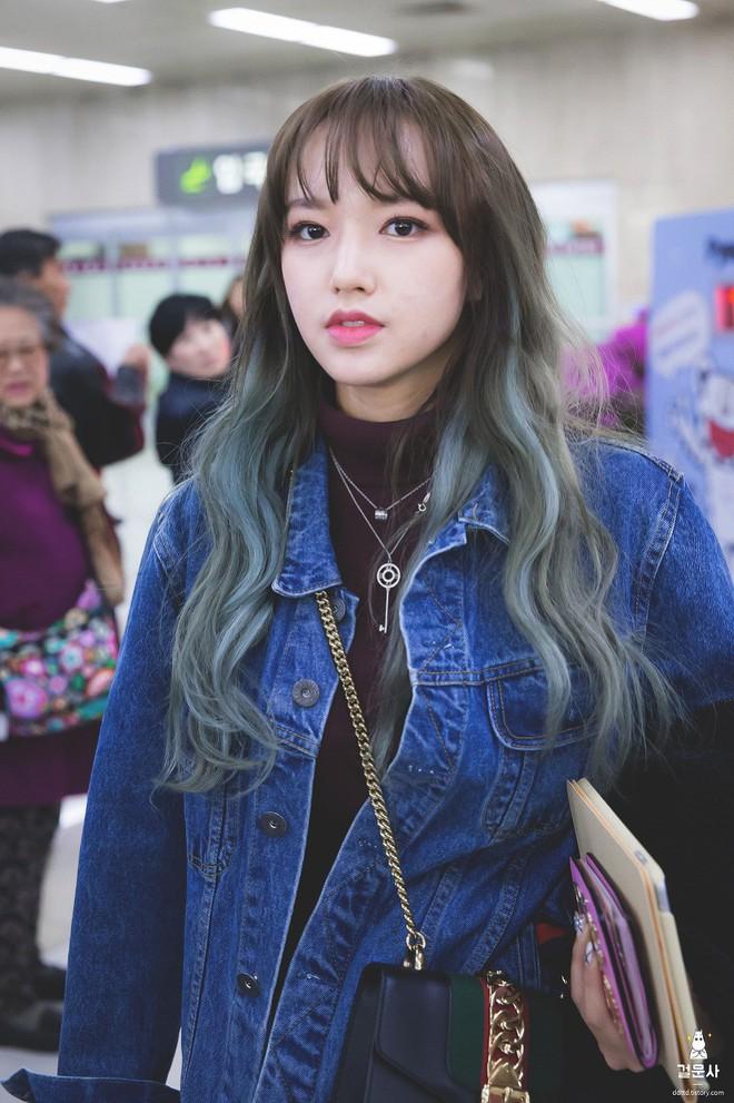 7 kiểu tóc dự là sẽ được sao Hàn áp dụng triệt để trong mùa Xuân/Hè năm nay - Ảnh 6.