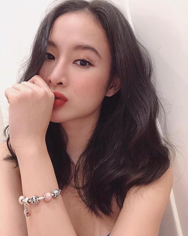 Từ lông mày càng đậm càng tốt, ngày càng nhiều người đẹp Việt chuộng kẻ mày tự nhiên khoe rõ từng sợi mày - Ảnh 8.