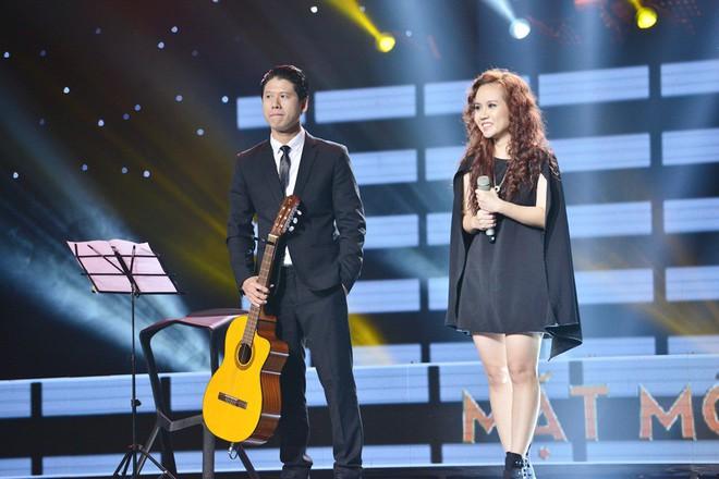 Mặt mộc của Hoa hậu HHen Niê được đưa vào bài hát tại Sing my song - Ảnh 2.