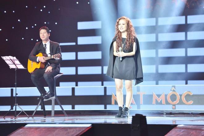 Mặt mộc của Hoa hậu HHen Niê được đưa vào bài hát tại Sing my song - Ảnh 3.