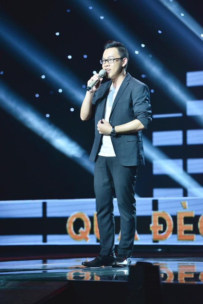 Nhạc sĩ của Về ăn cơm gây sốc khi đi thi Sing my song và hát về Hoa hậu H'Hen Niê - Ảnh 11.