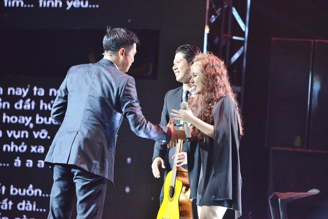 Nhạc sĩ của Về ăn cơm gây sốc khi đi thi Sing my song và hát về Hoa hậu H'Hen Niê - Ảnh 5.
