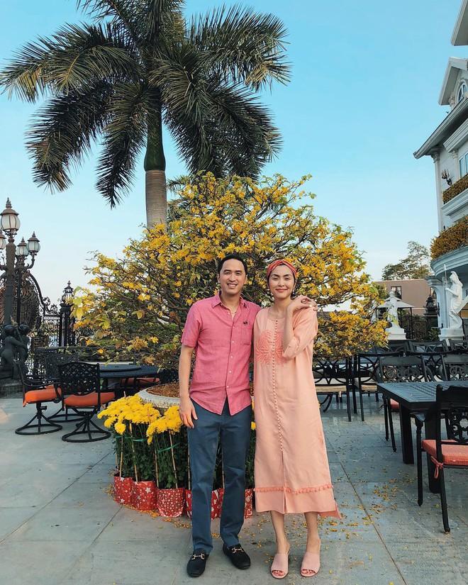 Từ Vbiz đến tận Hoàng gia Anh, Hà Tăng cùng Công nương Kate và Meghan đều có điểm chung phong cách mà phải đến ý lắm mới thấy - Ảnh 2.