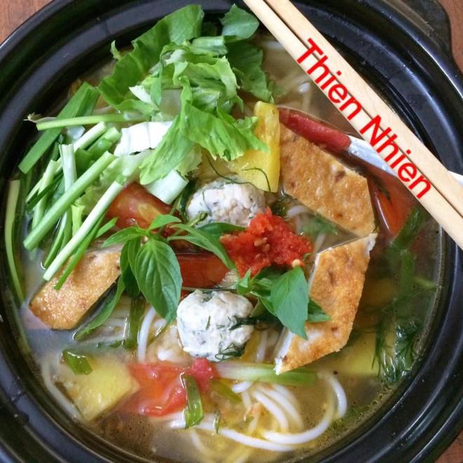Điểm danh 8 chia sẻ món ăn gây sóng gió cộng đồng mạng tuần qua - Ảnh 15.