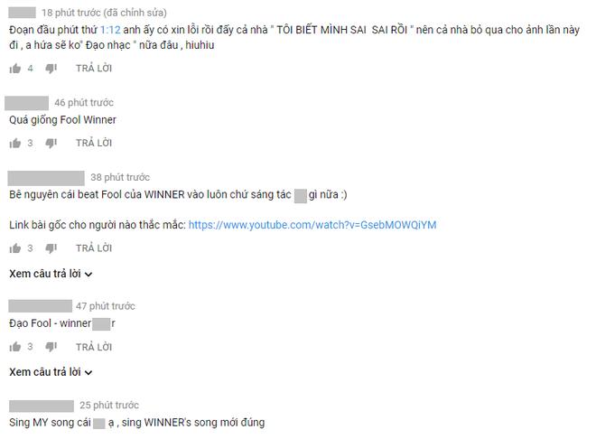 Tác giả hit Hà Hồ bị cư dân mạng tố đạo nhạc Kpop thi Sing My Song - Ảnh 3.