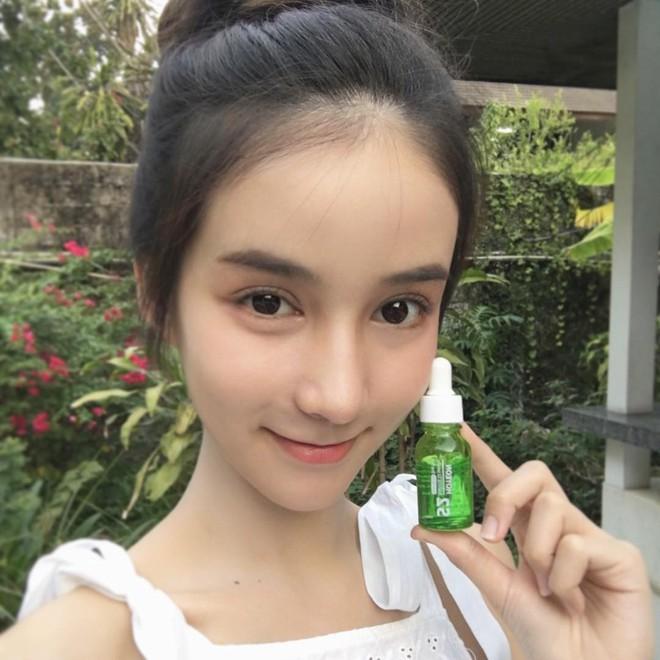 Ngắm nhan sắc của Hương Giang cùng các thí sinh Hoa hậu chuyển giới 2018 khi gạt bỏ lớp trang điểm  - Ảnh 6.