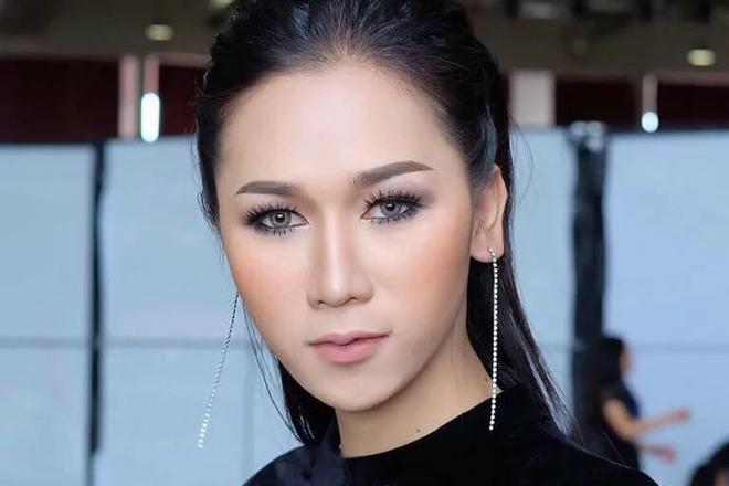 Ngắm nhan sắc của Hương Giang cùng các thí sinh Hoa hậu chuyển giới 2018 khi gạt bỏ lớp trang điểm  - Ảnh 10.