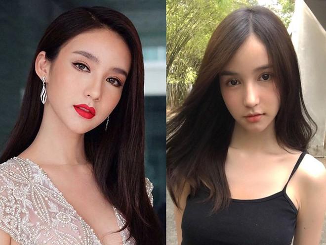 Ngắm nhan sắc của Hương Giang cùng các thí sinh Hoa hậu chuyển giới 2018 khi gạt bỏ lớp trang điểm  - Ảnh 5.