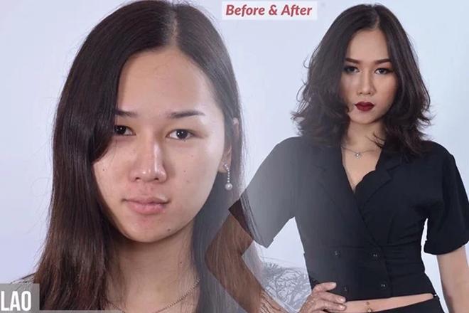 Ngắm nhan sắc của Hương Giang cùng các thí sinh Hoa hậu chuyển giới 2018 khi gạt bỏ lớp trang điểm  - Ảnh 11.