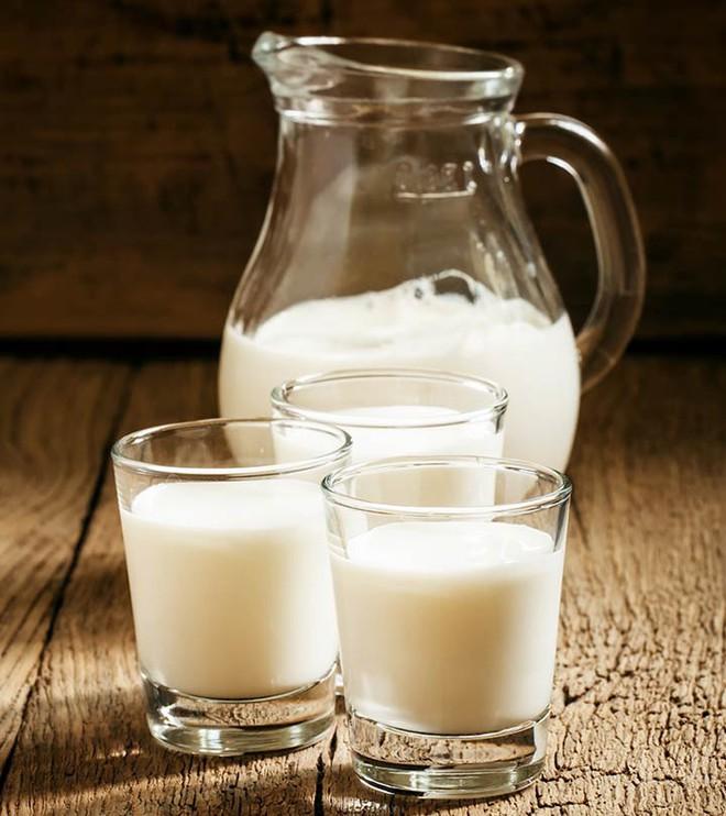 '. Sữa dê: Những lợi ích sức khỏe và làm đẹp siêu tốt không nên bỏ qua .'
