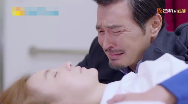Dương Mịch đau đớn chia tay tình trẻ điển trai vì cái chết của bạn thân - Ảnh 2.