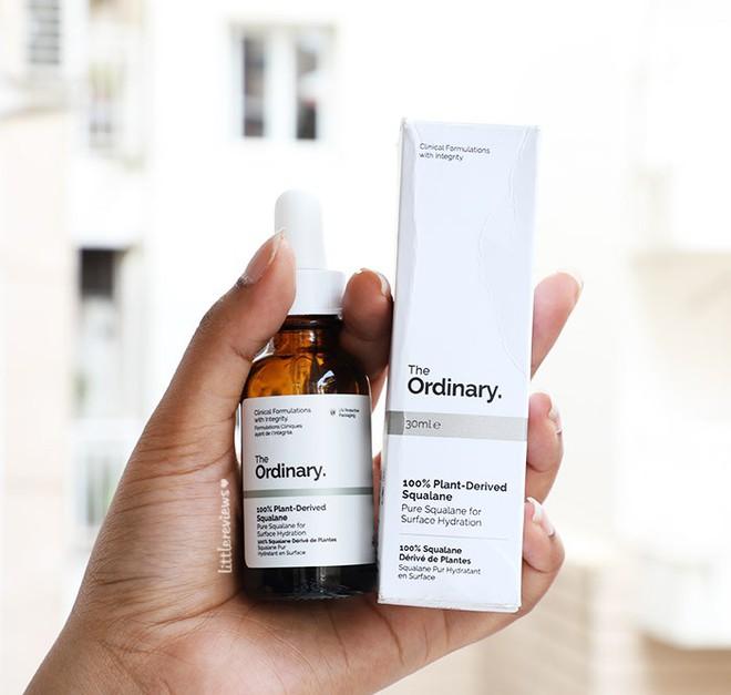 Muốn dưỡng ẩm và hạn chế nếp nhăn, vậy thì bạn đừng bỏ qua 4 sản phẩm có chứa Squalene này - Ảnh 7.
