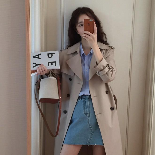 4 kiểu túi hot nhất mùa Xuân/Hè mà bạn nên sắm để diện đồ đẹp hơn và chụp hình chuẩn Hàn hơn - Ảnh 9.