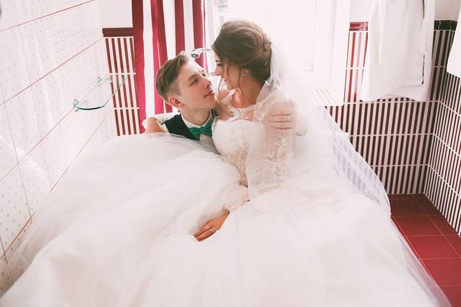 Bật mí 8 giai đoạn mà bất kỳ cặp vợ chồng nào cũng đều từng trải qua trong đời sống tình dục - Ảnh 1.