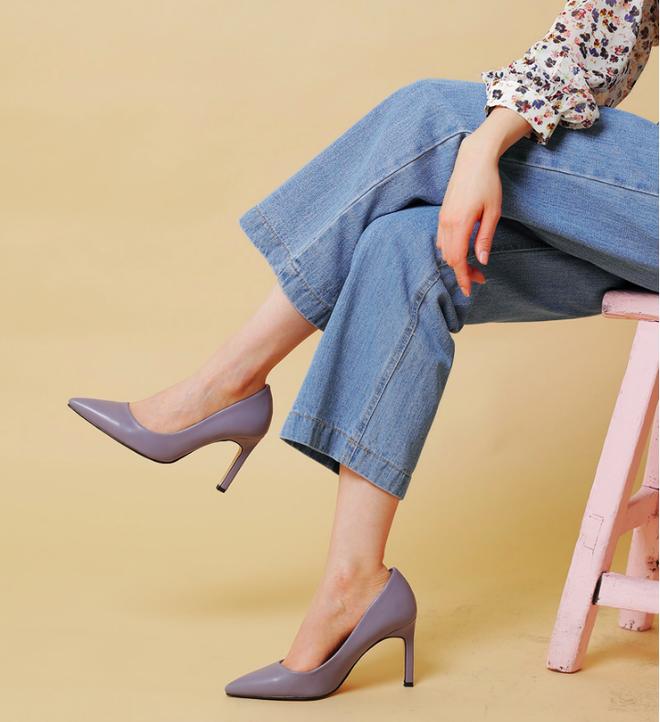 Các nàng đã biết cách kết hợp đúng quần và váy với 5 kiểu giày dép hot nhất hè này chưa - Ảnh 2.