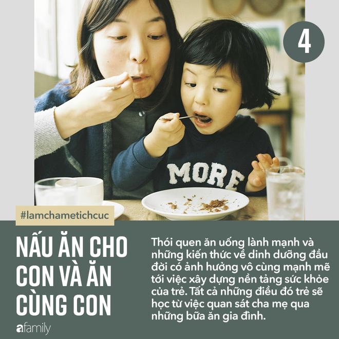 Dù bận đến mấy thì dưới đây là những việc bố mẹ nên tự tay làm cho con - Ảnh 4.