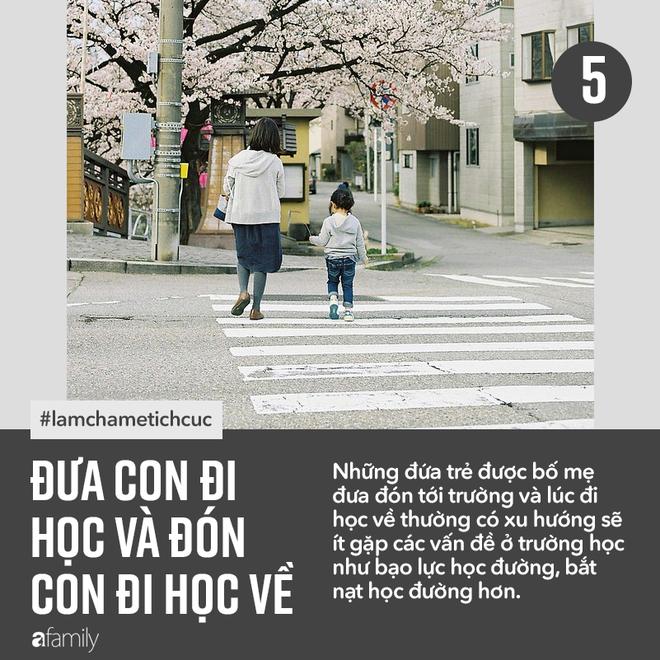 Dù bận đến mấy thì dưới đây là những việc bố mẹ nên tự tay làm cho con - Ảnh 5.