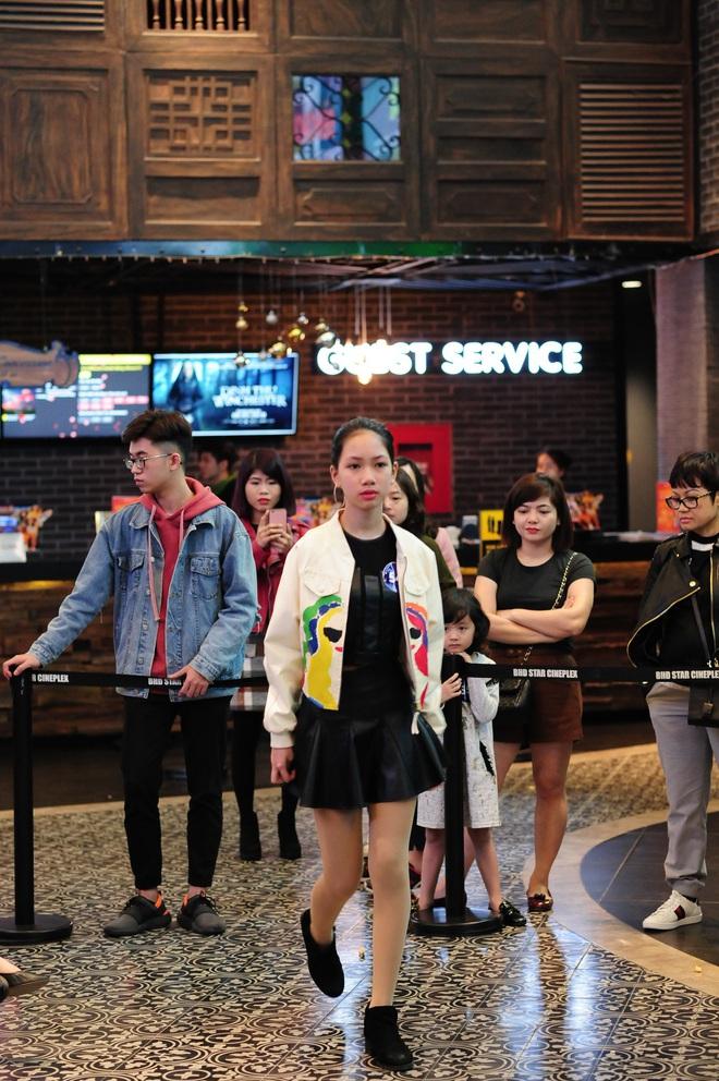 Loạt nhóc tì cực đáng yêu đi casting cho Tuần lễ thời trang trẻ em Việt Nam - Ảnh 5.