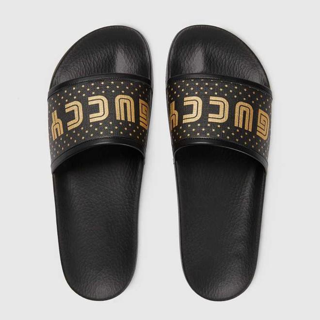 Có ai chào hè hoành tráng như Mai Phương Thúy, chi cả trăm triệu để sắm 2 đôi dép lê cùng loạt giày túi  - Ảnh 9.