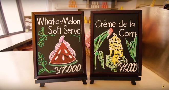 Trời nóng nực mà được thưởng thức món kem đặc biệt này của Nhật Bản thì mát rượi cả người - Ảnh 1.