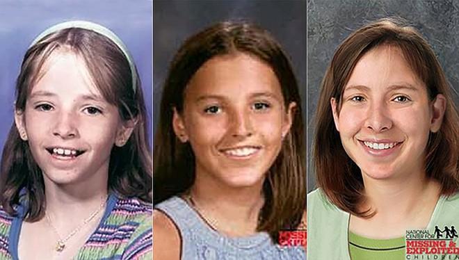 Bé gái 11 tuổi mất tích bí ẩn ngay trước cửa nhà, 19 năm sau người ta tìm thấy tờ 1 USD vời lời nhắn kỳ lạ - Ảnh 3.