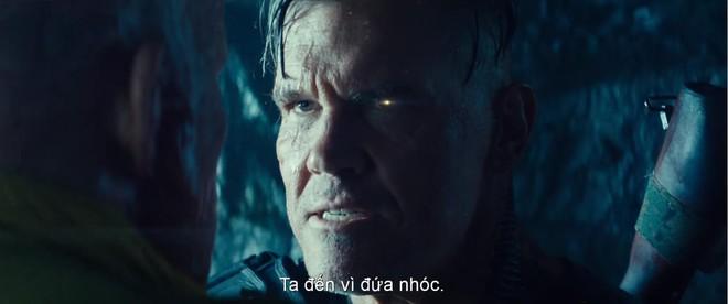 Deadpool 2 gây ấn tượng với trailer mới hài hước và bá đạo - Ảnh 4.